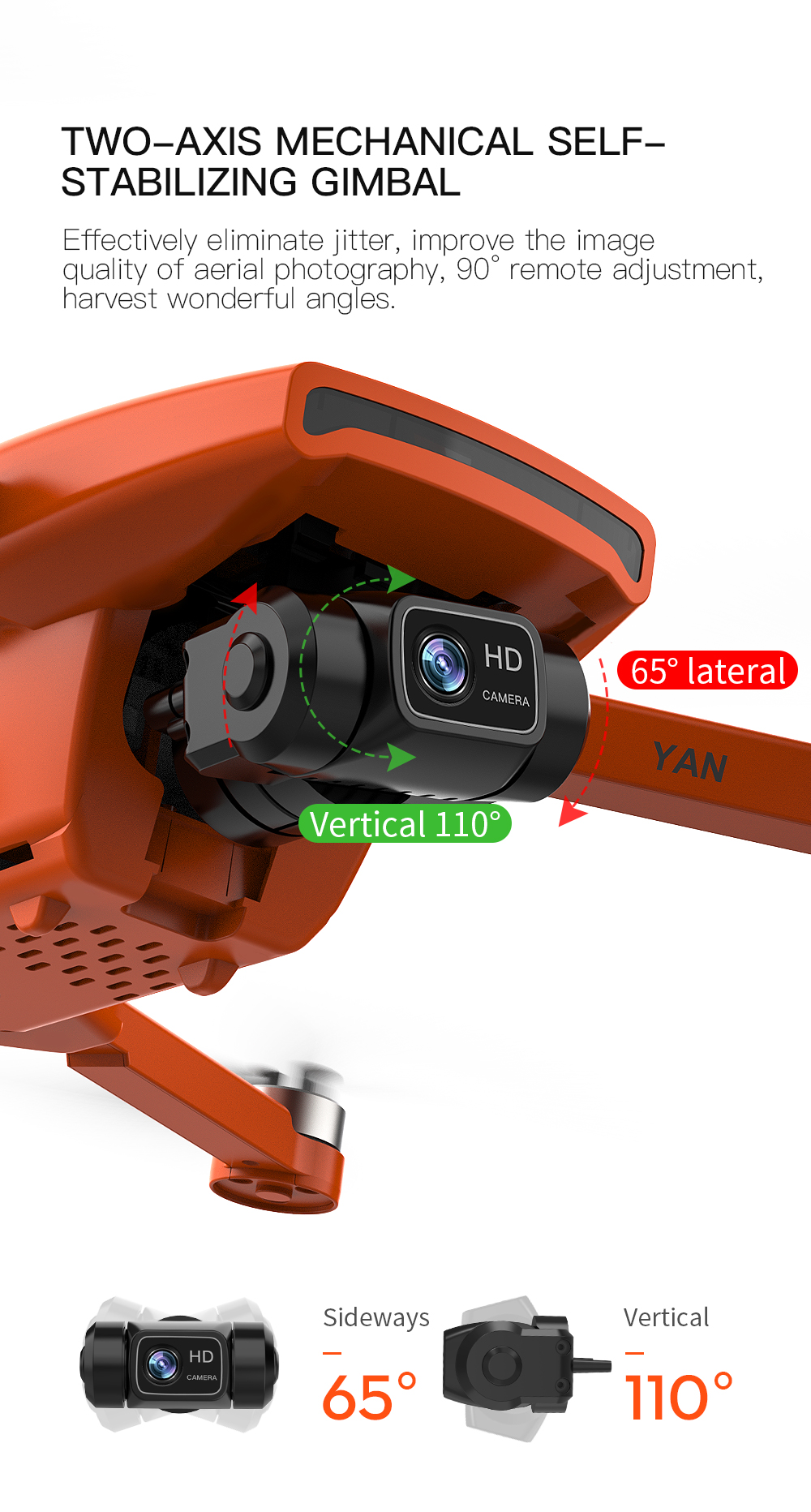 H33d0c10421d649cb9fcf0c61f46681fdE - ZLL SG108 Pro GPS Drone With 5G Wifi FPV 4K HD Dual Camera Brushless RC Foldable Quadcopter 1000m Control Distance Dron VS KF102