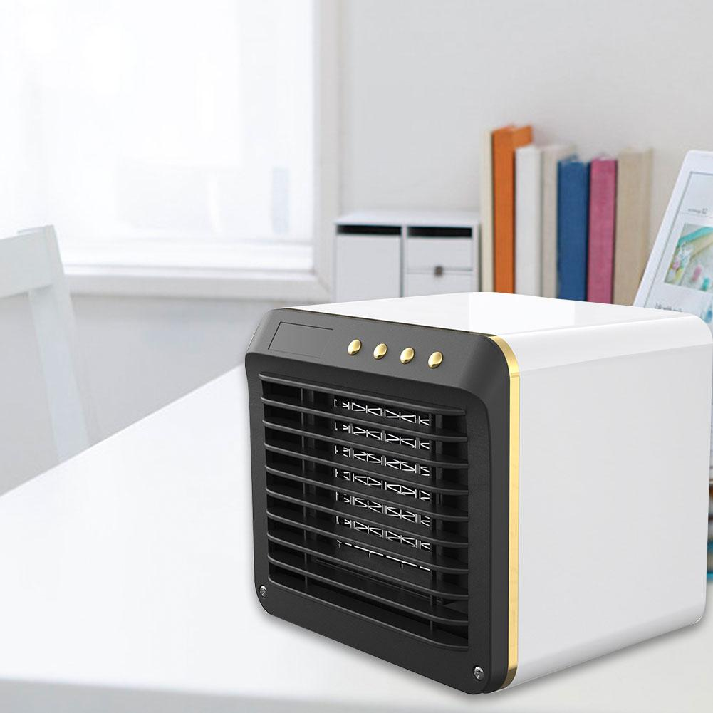 Mini Portable Smart Heater Electric Warm Home Dormitory Small Office Desktop Air Recuperator For Carrying For Home Office