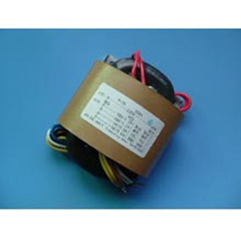 V × 2 R gado áudio transformador de fio de cobre 115-230V