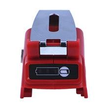 Abs литий Батарея конвертер Замена Красный Прочный 433x354x276»