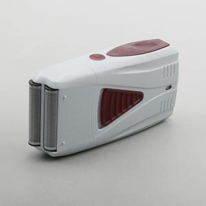 Image 2 - גברים של עוצמה חשמלי מכונת גילוח חשמלי זקן גילוח נטענת גילוח רדיד מכונה ספר שסיים כלי שיער טיפוח סט