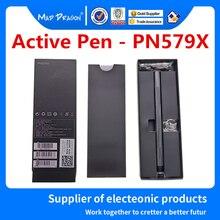 Novo original premium stylus caneta ativa (pn579x) para dell 2 em 1 portátil xps 13 9365 xps 15 9575 windows tinta compatível display