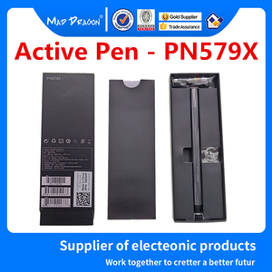 Image 1 - new original Premium Stylus Active Pen (PN579X) For Dell 2 in 1 Laptop XPS 13 9365 XPS 15 9575 Windows Ink compatible display