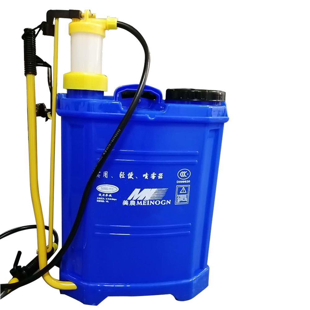 Cheap Sprayer Knapsack Hand-Pressure Agricultural Spray Watering Garden Tools-5