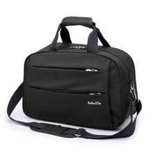Большая вместительная дорожная сумка, мужская дорожная сумка, ручная сумка для багажа, спортивная сумка для фитнеса, сумка для путешествий, для женщин, мужская сумка