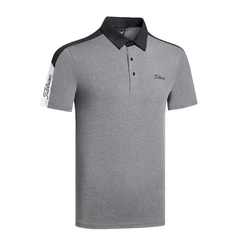 2020 New Golf Men's Short Sleeve