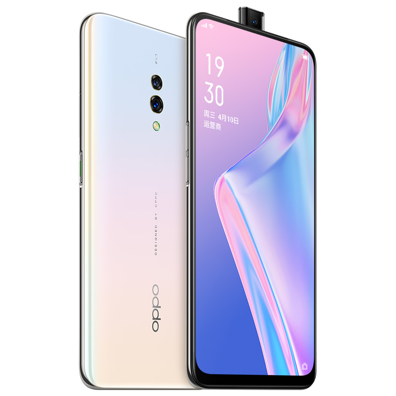 """DHL Fast Delivery Oppo K3 4G LTE Cell Phone Octa Core Android 9.0 6.5"""" 2340X1080 8GB RAM 256GB ROM 16.0MP Fingerprint Face ID