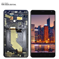 5.7''For ASUS ZS571KL Display For Zenfone AR Screen LCD Display Assembly with Frame Replacement parts