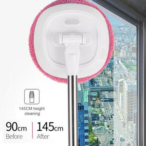 Electric Window Cleaner Washer