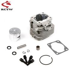 4 Hole 29cc Cylinder Kit for 1/5 Hpi Rofun Baha Rovan Km Baja Losi 5ive T FG Engine Rc Car Parts