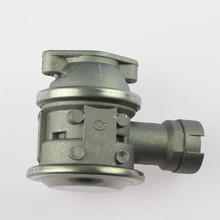 HONGGE 1.6 FSI Genuine EGR Secondary Air Control Valve 06A131351A 06A 131 351B For Golf 6  Caddy Touran Beetle A3 egr valve for hyundai h1 2 5 crdi 284104a470 284934a450 284934a421 28410 4a470 28493 4a450 28493 4a421