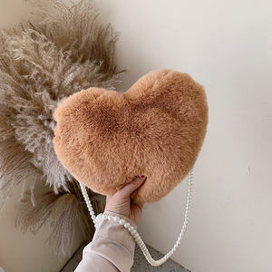HOCODO Heart-Shaped Crossbody