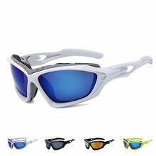 Uv400 спортивные солнцезащитные очки для мужчин и женщин мужские