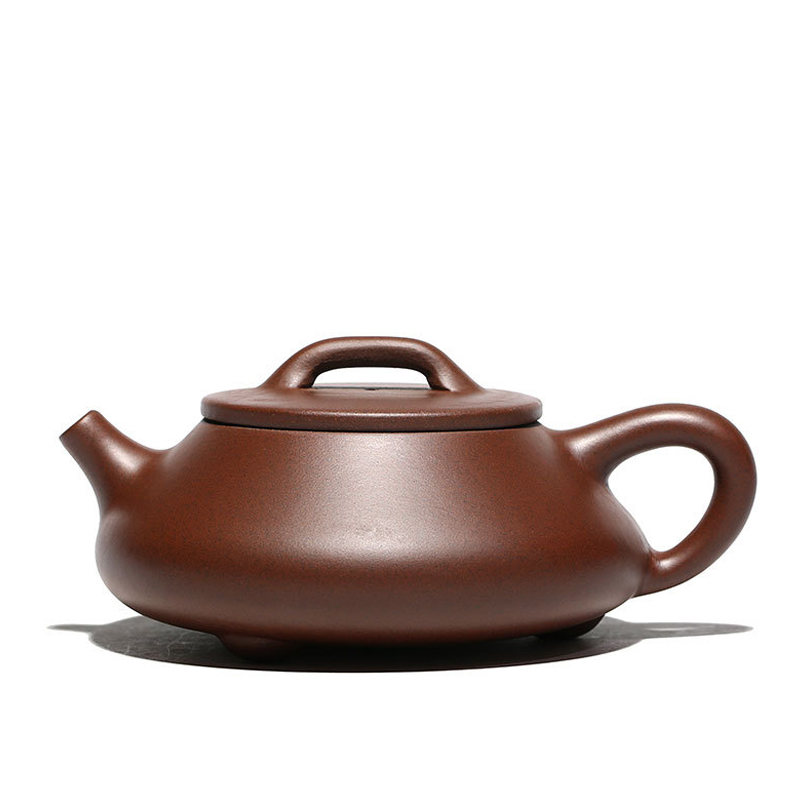 GUIBOBO Chinese Teapot Handmade Wholesale Kungfu Tea Maker Purple Sand Mud From YIXING Healthy Clay Raw Material NO0198182212