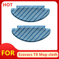 Suitable For Ecovacs Deebot Robot Vacuum Cleaner T8 Mop Cloth T8AIVI,T8MAX Cleaning Cloth