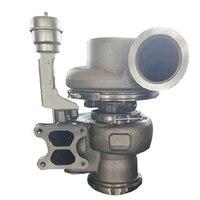 Turbocompressor oriental do carregador hx55w 4046127 4040844 4040845 para cummins dennis treinador com motor isx2