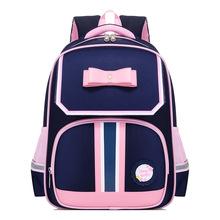 Wodoodporne torby szkolne dla dzieci plecak ortopedyczny dla dzieci plecaki szkolne dla dzieci plecaki szkolne dla chłopców i dziewcząt plecaki do szkoły podstawowej tanie tanio SEVEN STAR FOX Nylon zipper Stałe kids bags school Dziewczyny 21cm 0 75kg 32cm 43cm
