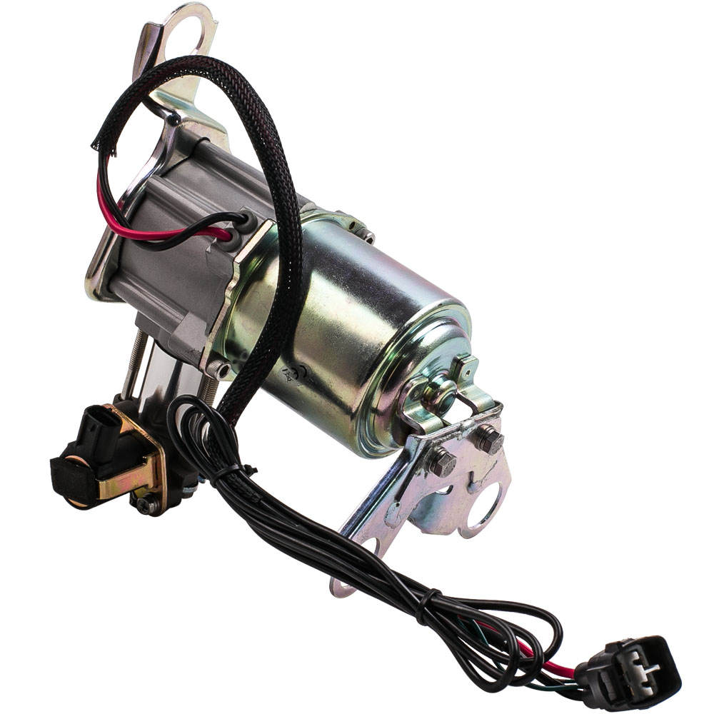 Air Pump For <font><b>Toyota</b></font> <font><b>Land</b></font> <font><b>Cruiser</b></font> Prado <font><b>J9</b></font> 120 2002-2018 Air Compressor Suspension System 48910-60021, 48910-60020 image
