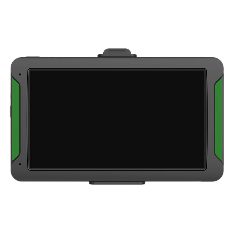 Car Gps Navigator 7 Inch Hd Press Screen 8Gb Built-In Memory +256MB Running Memory Driving Navigation Europe Map