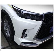 Для toyota avalon 2017 Защитная пленка для автомобильных фар