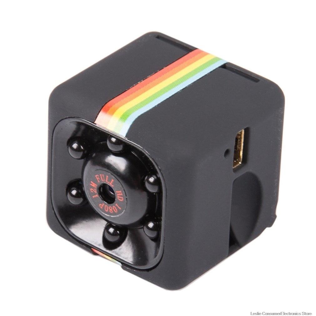 Sq11 mini câmera hd 960p/1080p sensor de visão noturna camcorder movimento dvr micro câmera esporte dv vídeo câmera pequena cam|Mini filmadoras|   - AliExpress