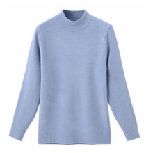 цены на Warm Solid Turtleneck Winter Sweater Casual Long Sleeve Knitted Women Sweaters And Pullovers Jersey Jumper Pull Femme Hiver в интернет-магазинах