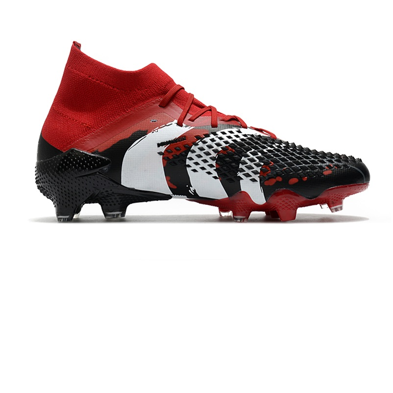 PredaTor mutter 20.1 FG – chaussures de football pour hommes, haute qualité, livraison gratuite, vente en gros