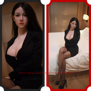 Silicone Sex Dolls Japanese Real Sexy Dolls for Men Lifelike Breast Realistic Vaginal Oral Anal Adult Love Dolls