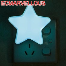 ECM#BAO2 During The Day Does Not Shine,at It Automatically Lights Up, Intelligent Light-controlled Creative Night Light
