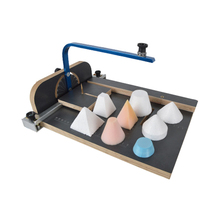 Small Foam Sponge Pearl Cotton Extruded Board Small KT Board Cutting Table Heating Wire Cutting Machine New Small Cutting Tool