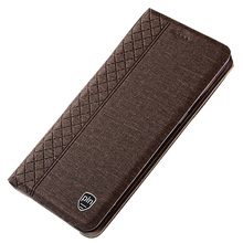 for lenovo K9 note Case,Flip PU Leather Soft Silicon Back Cover Coque