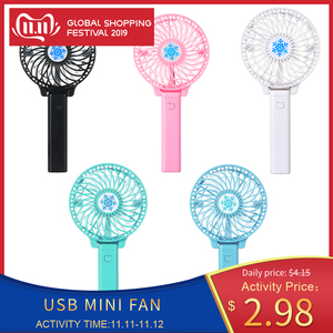Handheld USB Mini Fan Portable