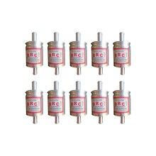 10 Chiếc 12 Mm Đến 12 Mm Khí Gas LPG Lọc BRC Czakram Polyester