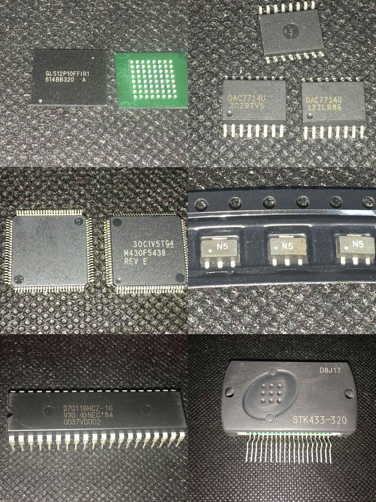 Alta Qualidade Original MPU3050 MPU-3050