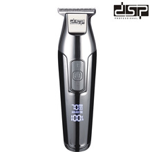 LED Hair Clipper Electric Clippers Professional Hair Clipper Men's Hair Clipper Trimmer Haircut Tools USB Charging Set