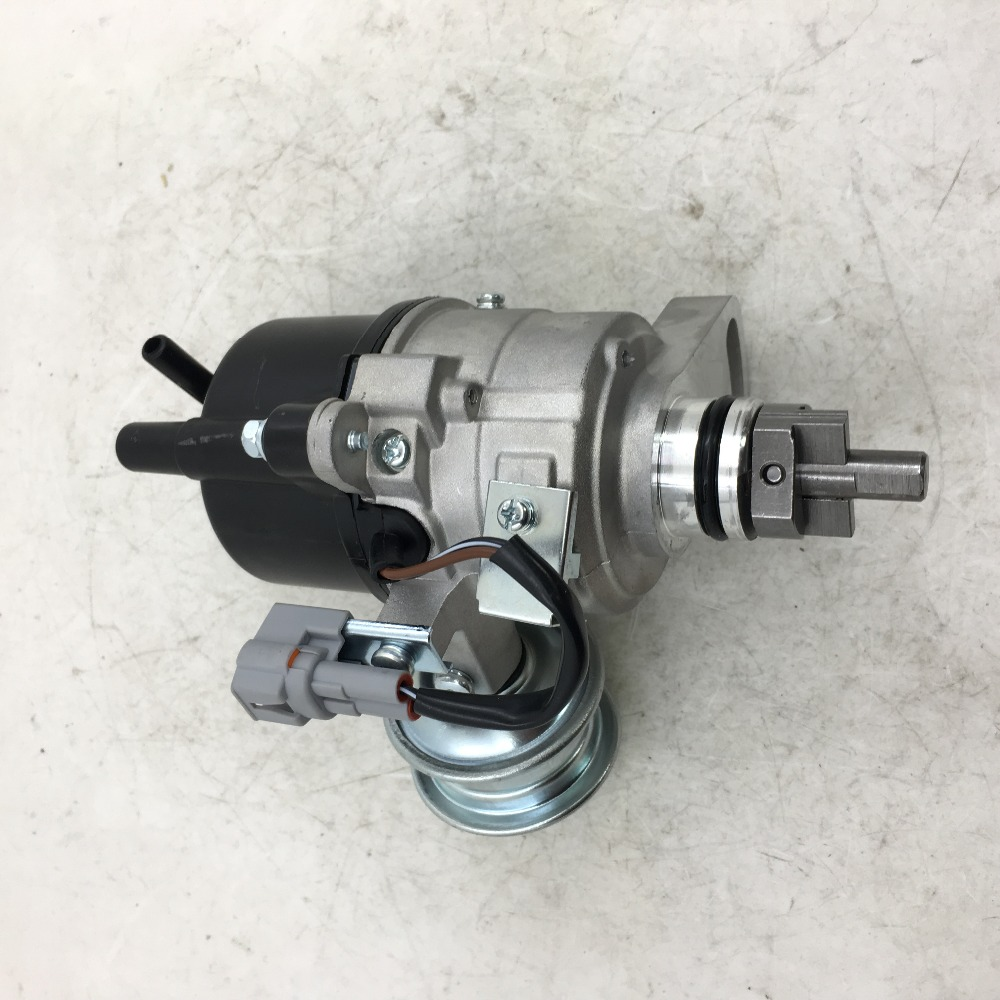 SherryBerg COMPLETE DISTRIBUTOR FIT FOR toyota 3 cyliners engine 19060 87210 19060 87230 new qualtiy product|Distributors & Parts| |  - title=