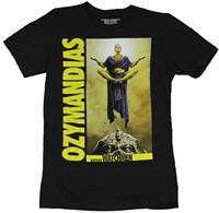 Watchmen-Camiseta antes de Watchmen, ozymandas, 1 imagen