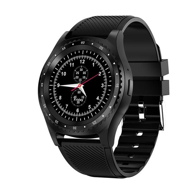 Zsx L9 2020 Smartwatch Men Cheap 2G Sim Call Smart Watch With Camera Sleep Tracker Pedometer Sport Watch