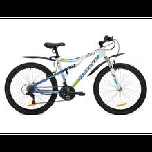 Горный велосипед Maverick S16 26.0 (2017) , цвет белый