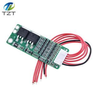 Image 2 - TZT 5S 15A 리튬 이온 리튬 배터리 BMS 18650 충전기 보호 보드 18V 21V 셀 보호 회로