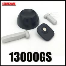 Устройство для снятия меток на ткани 13000GS, магнитное устройство для снятия меток для гольфа, Универсальный датчик, устройство для снятия меток для розничного магазина, противоугонные системы