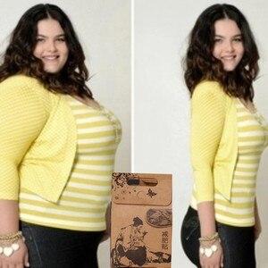 Image 3 - 40 stücke Bauch Abnehmen Patch Gewicht Verlust Diät Pillen Reduzieren Cellulite Fett Brennen Brenner Verlieren Gewicht Dünne Patch Emagrecimento