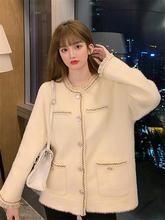 Осень 2020 новинка свободная верхняя одежда в Корейском стиле
