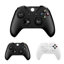 Wireless ControllerสำหรับMicrosoft Xbox One PC Controller Controle MandoสำหรับXbox One Slim Console Gamepadจอยสติ๊กPC