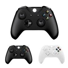 Điều Khiển Không Dây Cho Microsoft Xbox One Máy Tính Máy Tính Điều Khiển Controle Vải Bố Cao Cấp Mando Dành Cho Xbox One Slim Tay Cầm Chơi Game PC Cần Điều Khiển