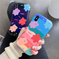 Cute Bear Cartoon Soft Silicone Cover Case for IPhone XS Max XR X 6 6S 7 8 Plus TPU Phone Cases & Covers