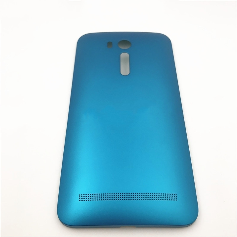Battery Door Back Cover Housing Case For ASUS Zenfone Go ZB551KL With Power Button