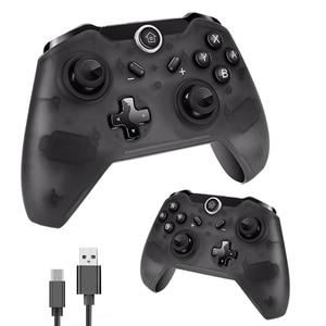 Image 1 - 2 個 TECTINTER Bluetooth ワイヤレス NS ゲームパッドジョイパッドリモート nintend ためのスイッチのための万都スイッチ