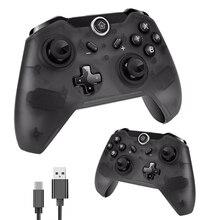 TECTINTER contrôleur Pro sans fil Bluetooth, 2 pièces pour jeux NS, télécommande pour Nintend Switch Pro, pour interrupteur mando,