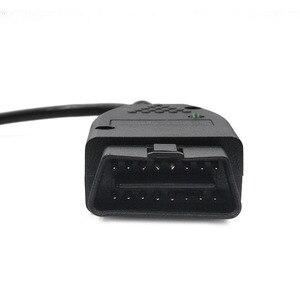 Image 5 - Vag Tacho 3.01 + אופל Immo כרית אוויר VAG OBD2 אבחון כלי EEPROM IMMO פין קילומטראז תיקון רכב סורק vag3.01 USB